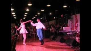 Pantomine Ballet (2/2) At The Danish American Society's P
