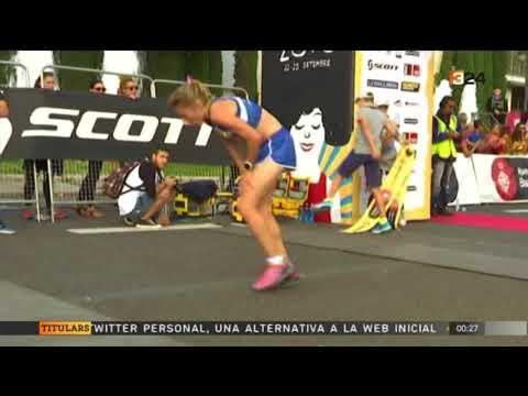 Cursa La Mercè 2017 Presentación por TV3