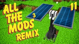 All The Mods 3 Remix