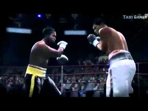Видео № 1 из игры Fight Night Round 3 (Б/У) [PS3]