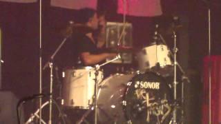 The Trews at St FX Antigonish April 18, 2011 - Misery Loves Company