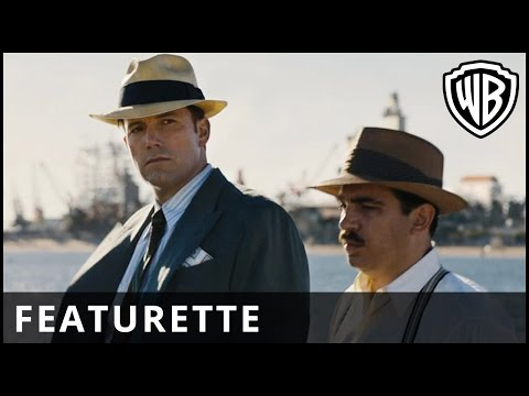 Live by Night Live by Night (Featurette 'The Price You Pay')