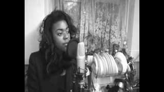 The Smiths - This Charming Man (Female Cover by Chikka Moyo)