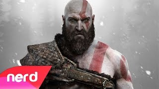 God Of War Song | Rage Inside | #NerdOut ft Rockit Gaming