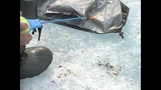 Зимние мушки для зимней рыбалки