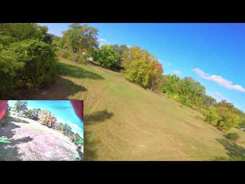 runcam-eagle-2-test