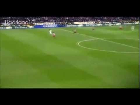 Cristiano Ronaldo bá đạo- Chạy 100m chỉ mất 10s!
