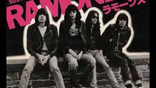 The Ramones - What A Wonderful World