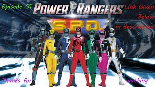 power rangers SPD episodes in tamil - Video hài mới full hd