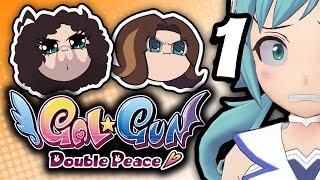 Gal Gun: Maximum Romance - PART 1 - Game Grumps