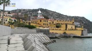 Funchal Denkmälern 2015