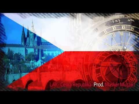 LAK - LAK - Česká republika (prod. Maskér Muzzik)