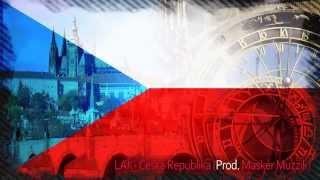 Video LAK - Česká republika (prod. Maskér Muzzik)