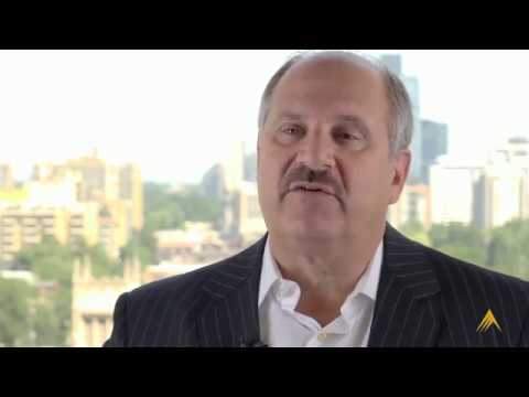 Neil Maisel | Business Valuator Toronto | Crowe Soberman