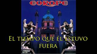 Europe The king will return subtitulada en español