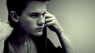 Fallen/Падшие, JEREMY IRVINE for FLAUNT MAGAZINE directed by HAO ZENG