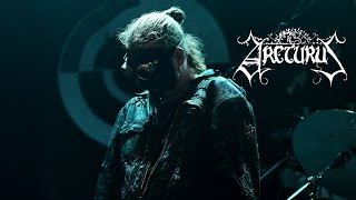 Arcturus - Hibernation Sickness Complete (live Lyon - 4/05/2015)