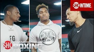 Homecoming: Jermall Charlo   June 29 on SHOWTIME   SHOWTIME CHAMPIONSHIP BOXING