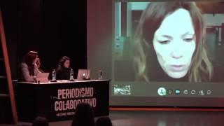 """""""Periodismo Colaborativo: las claves para una investigación exitosa""""."""