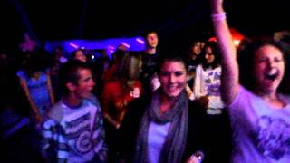 Video PILA - Dátum (live Úsmev Fest)