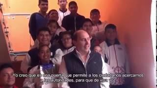 Martes Ciudadano – Centro de Educación Especial Jean Piaget