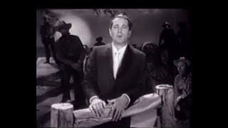 Perry Como Live - Along the Navajo Trail