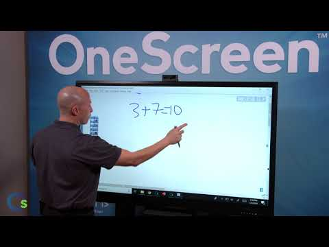 onescreener review