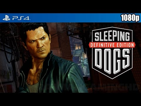 Видео № 1 из игры Sleeping Dogs Definitive Edition (Б/У) [Xbox One]