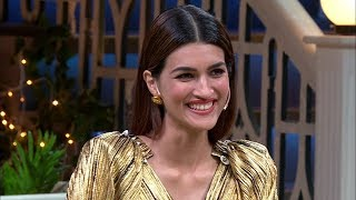The Kapil Sharma Show - Movie Arjun Patiala Episode Uncensored Footage | Diljit Dosanjh, Kriti Sanon