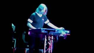 Dream Theater Live 2002 - Rotterdam Ahoy