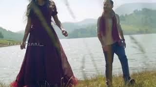 Pavizha Mazha Song Whatsapp Status | Athiran | Fahad Fazil | Sai Pallavi | Romantic Song | Love |