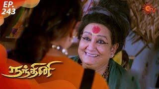 Nandhini - நந்தினி | Episode 243 | Sun TV Serial | Super Hit Tamil Serial