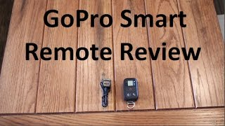 GoPro Smart Remote Review -  Great Holiday Gift?!?