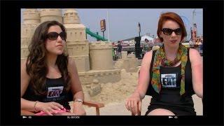 Hampton Beach International Sand Sculpting Competition