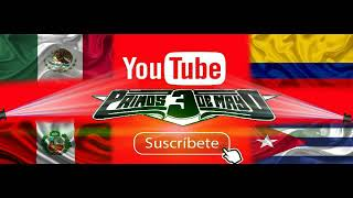 Mi Niña Bonita ((Grupo San Lázaro)) Cumbia Peruana Éxito Sonido Samurai