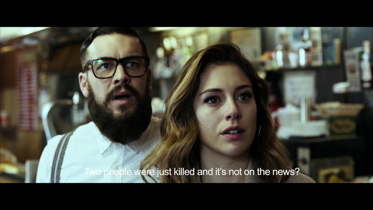 'El Bar' serveert Spaanse genrecinema die blijft verrassen