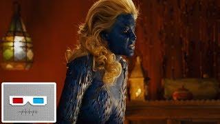 Секс с Мистик. Очень эпическое кино | Epic Movie. 2007