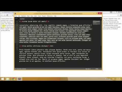 Học HTML cơ bản cùng Thạch Phạm (P2)