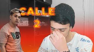 FMK - Calle 2 (Official Video) | REACCIÓN