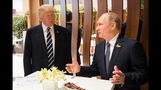 На Западе боятся, что Путин с Трампом договорятся о чем-то за спиной у всех