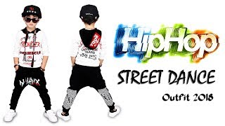 Boys Hip Hop Outfit | Street Dance | Kids Outfit 2018