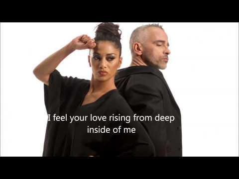 Eros Ramazzotti Ft. Nicole Scherzinger - Fino all'estasi with Lyrics