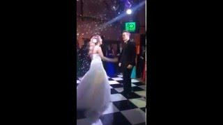 Dança Dos Noivos - Música Sandy E Junior