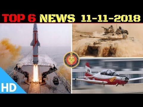 Indian Defence Updates : Tejas FOC,T-90 Tech Transfer,Dhanush Test,HTT-40 Spin Test,SIMBEX 2018