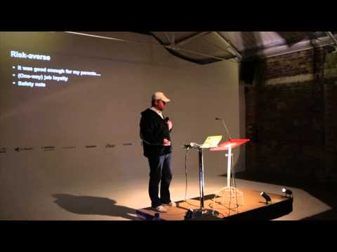 Monki Gras 2015 – Donnie Berkholz: Viking Reprise: Nordic Undercurrents in US Tech Culture