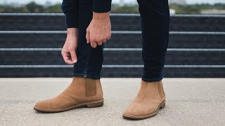 The Best Chelsea Boots In 2020 For Every Budget