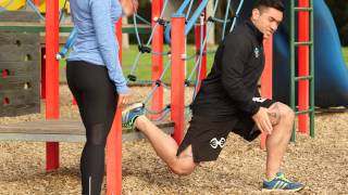 Youtube thumbnail for The No-Child's Play Playground Workout
