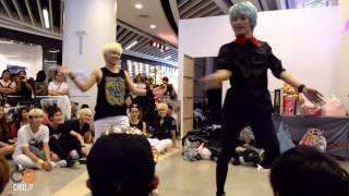 Millenium Boy [2013.05.11] battle Sexy Love _CoCo MB vs Ging TD_.
