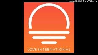 PREMIERE: Al Green - Everything is Ok (jozif's Love Interantional ReRuBB)