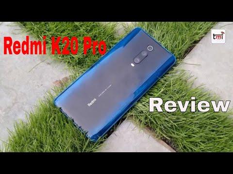 Redmi K20 Pro Review